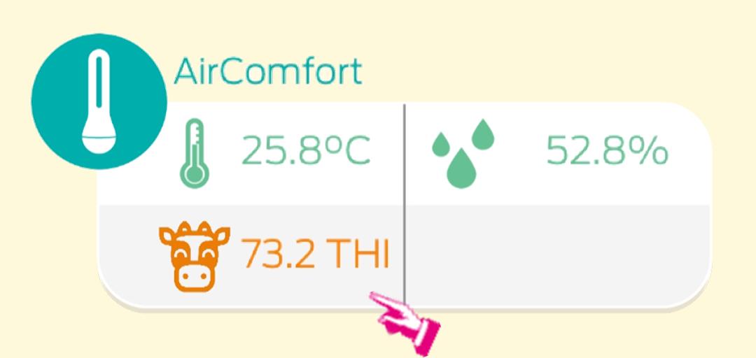 humidity monitoring device